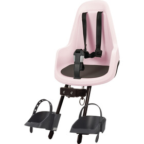 bobike GO Mini Seggiolino Bambini, rosa